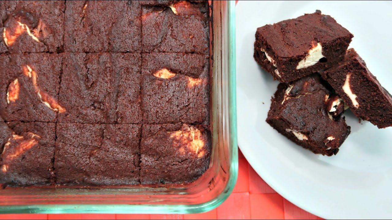 Chocolate Cheesecake Keto Brownies Low Carb Brownies Recipes