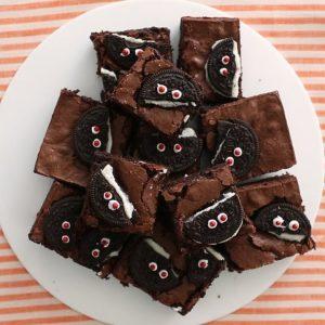 Cookie Monster Fudge Recipe Food Network