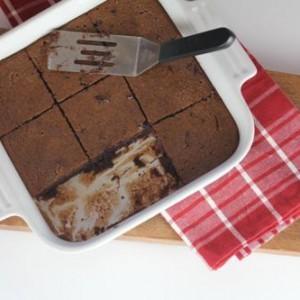 Gluten Free Quinoa Brownies 300x3001