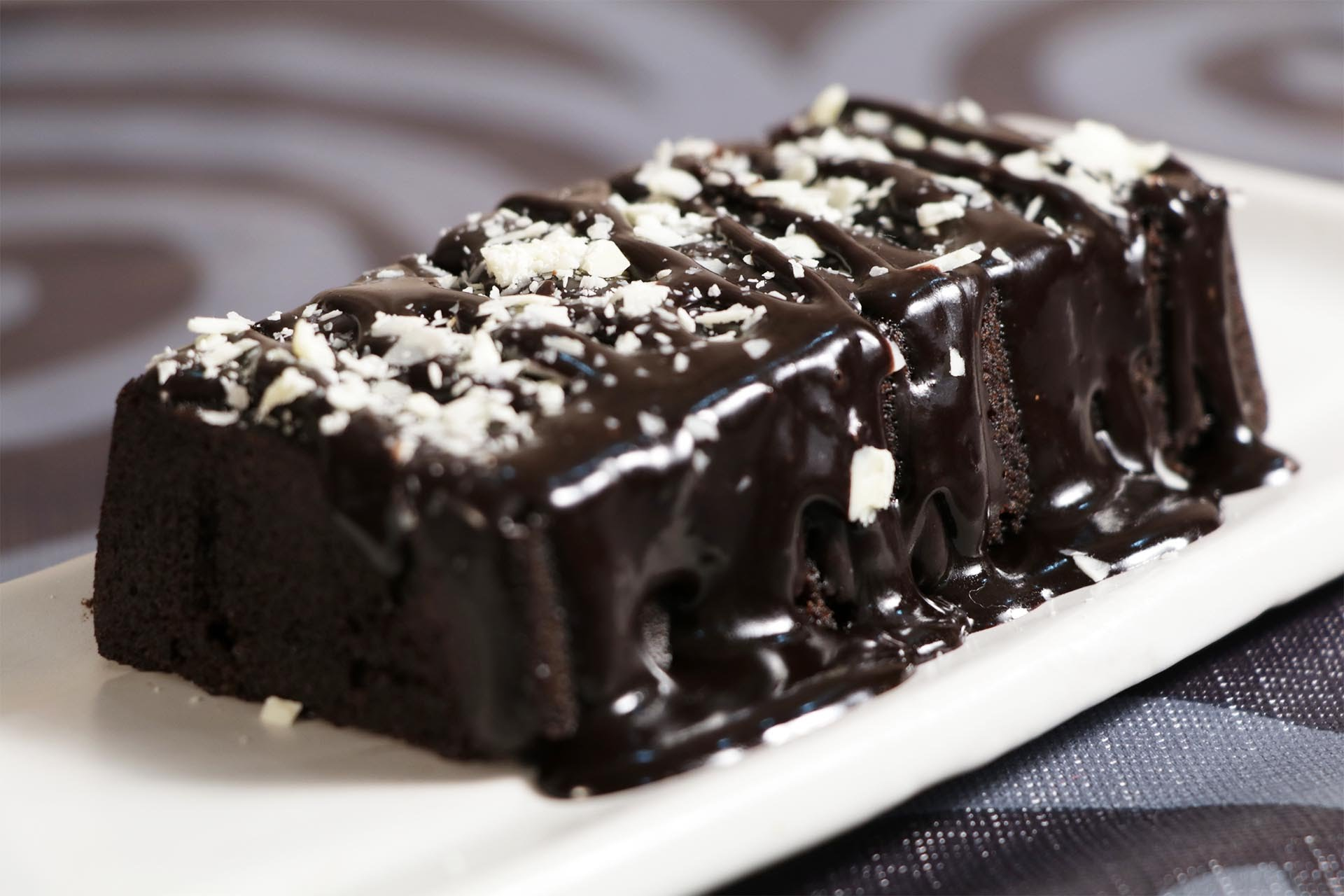 Microwave Oreo Cookies Brownie 2 Minutes Eggless Oreo Biscuit Brownie Recipe