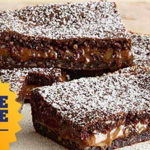 Dessert brownies brownies for days recipe of the day rees knock you naked brownies food network forumfinder Image collections
