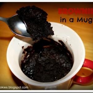 How To Make A Mug Cake Raphael Gomes