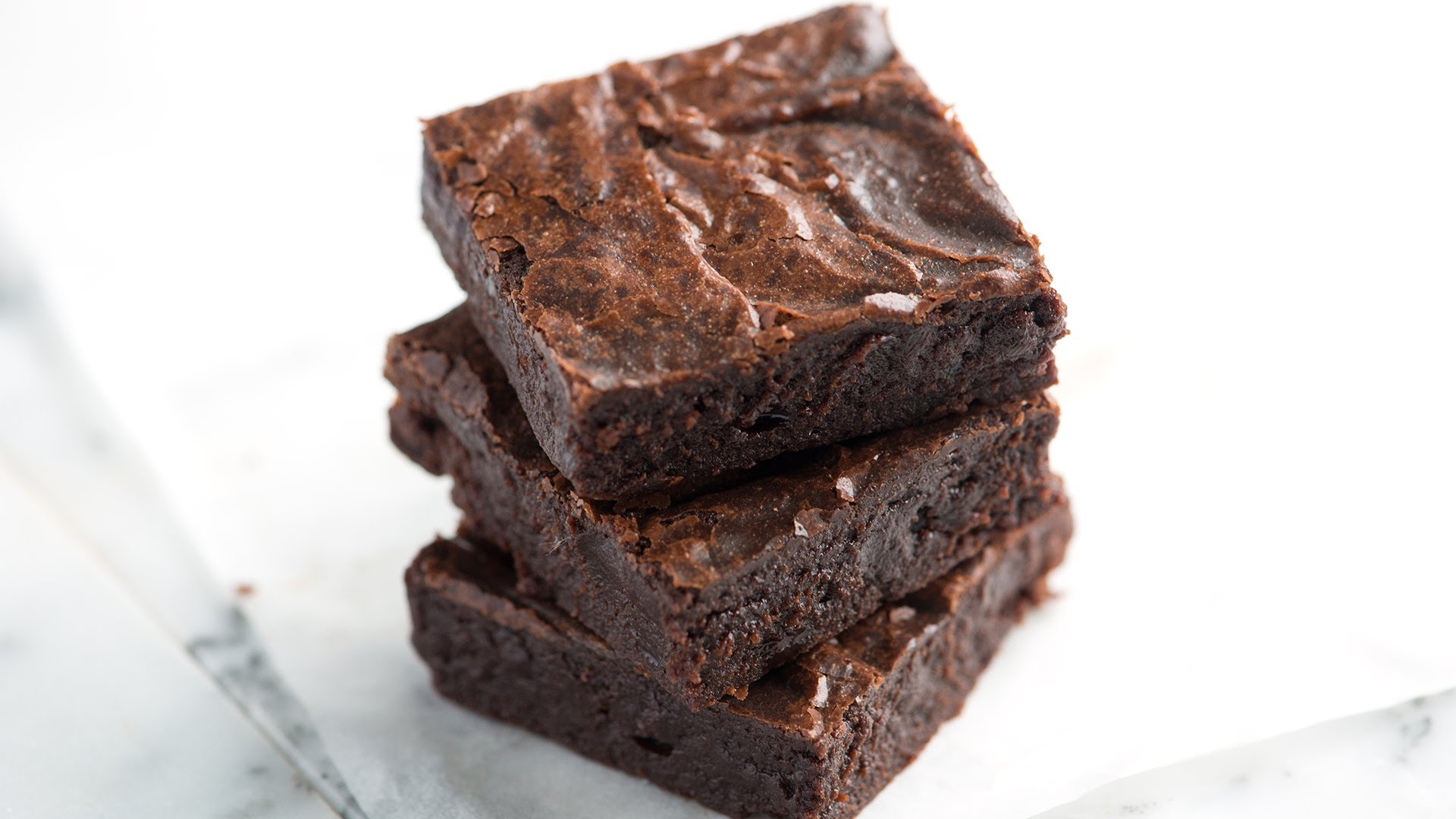 How to Make Brownies from Scratch - Easy Homemade Brownie Recipe